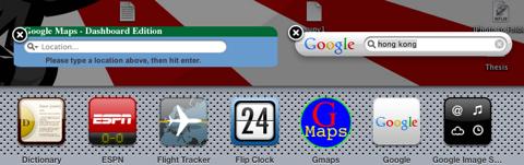 Googlemapswidget