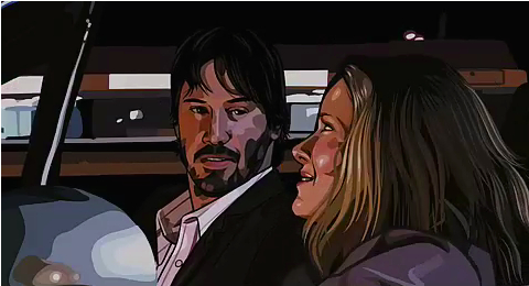 Keanu.Scanner.Darkly