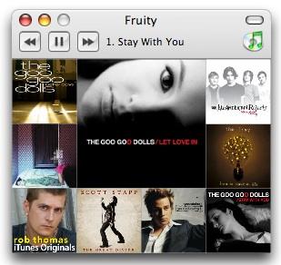 Fruity3