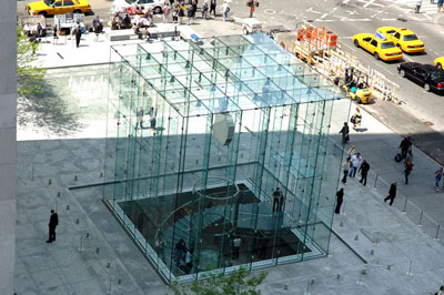 Cultofmac Applestorestairs