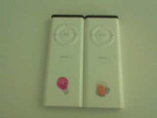 Appleremotes