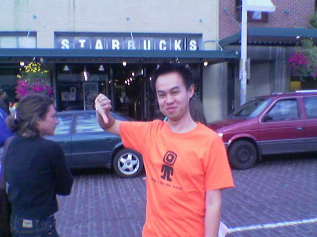 first starbucks in seattle