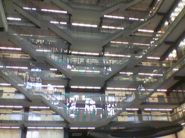 nyu library