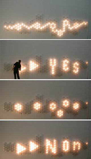 interactive lights