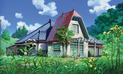 house in totoro to be built for real!