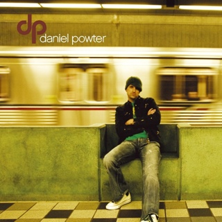 Daniel powter podcasts and album art
