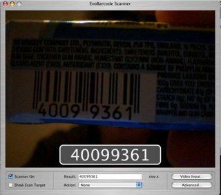 Evobarcode01