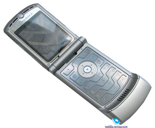 everyone lusts over a motorola v3