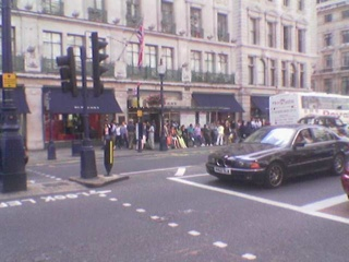 London.Burberry